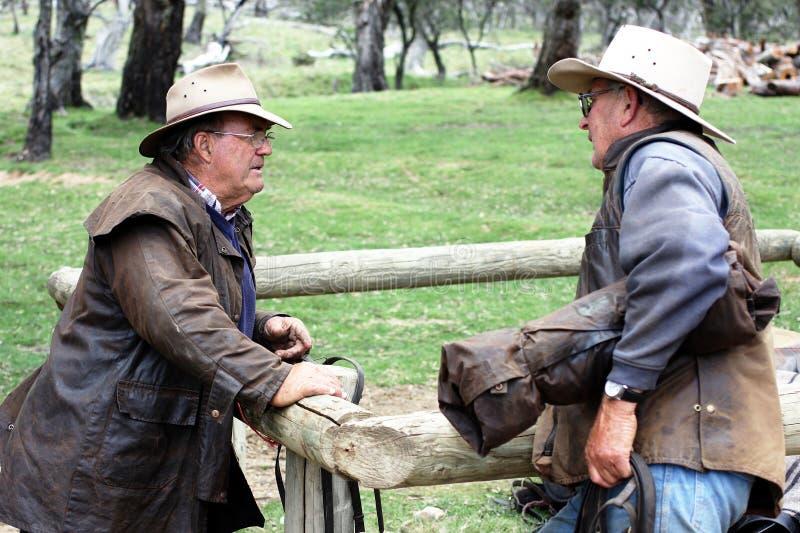 Download Australian Bushman Stock Photos - Image: 8341603