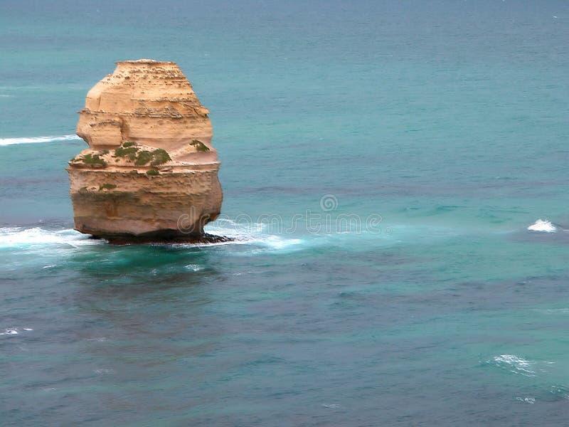 Download Australian Coast stock image. Image of green, twelve, water - 132287