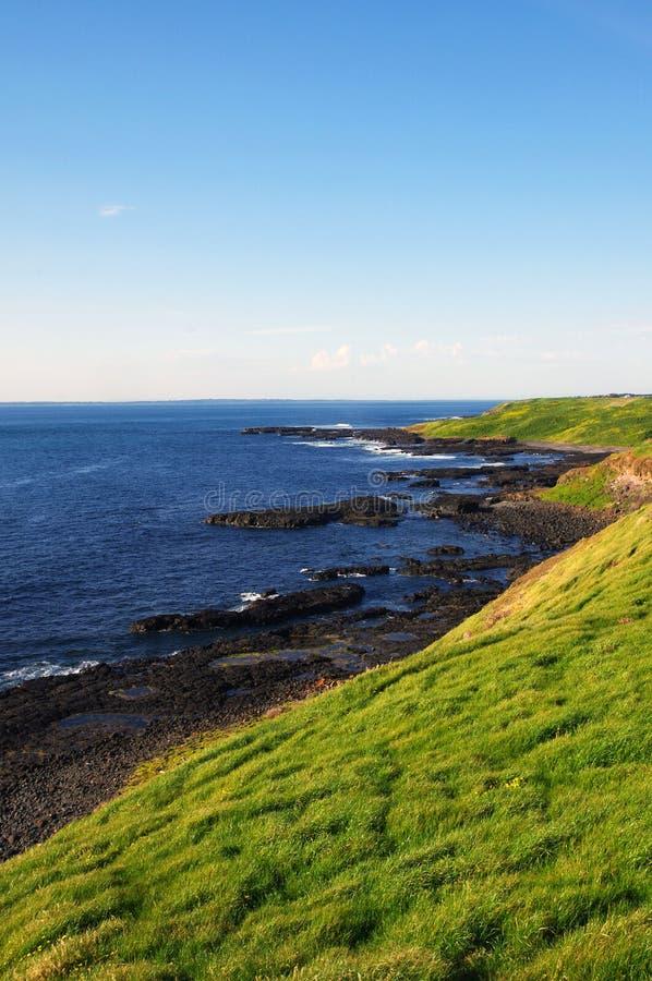 Free Australian Coast Royalty Free Stock Image - 26992856