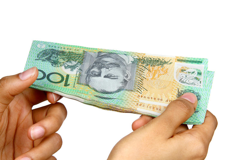 Download Australian Currency stock image. Image of business, affluence - 18552271