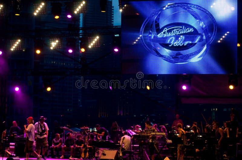 Download Australian Idol editorial photography. Image of season - 16703282