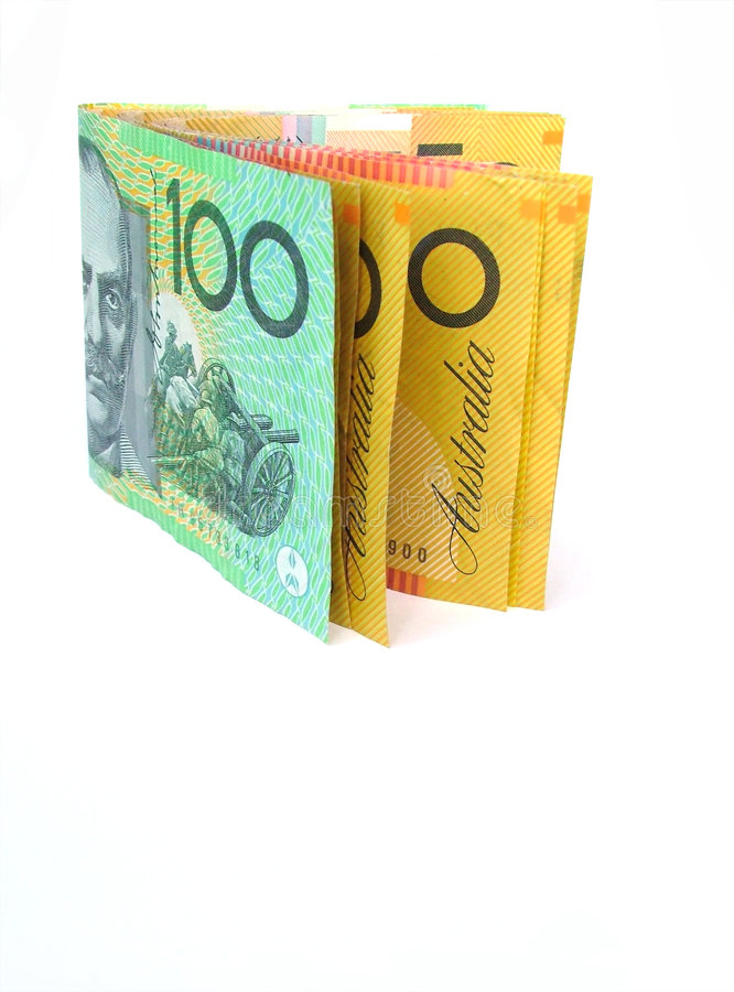 Download Australian Money Royalty Free Stock Photography - Image: 129997