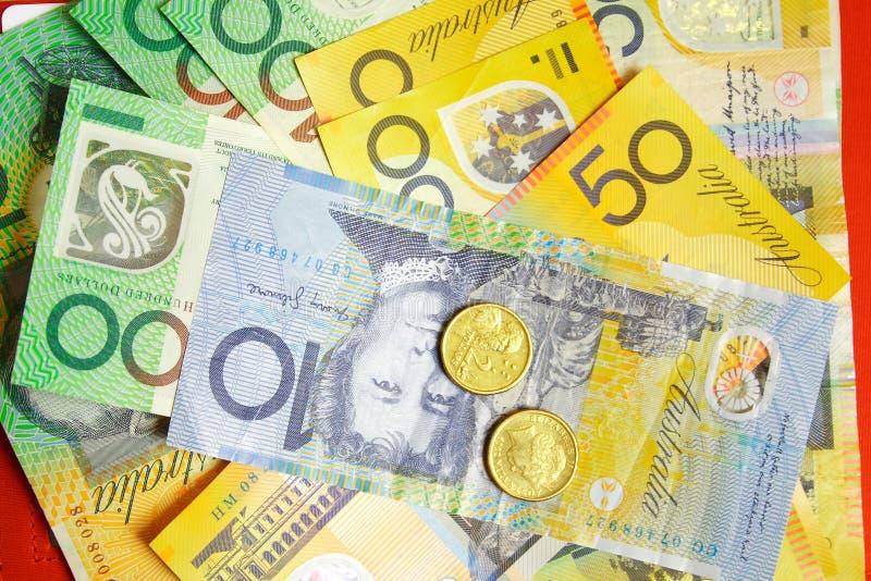 Download Australian Money stock photo. Image of macro, business - 26399406
