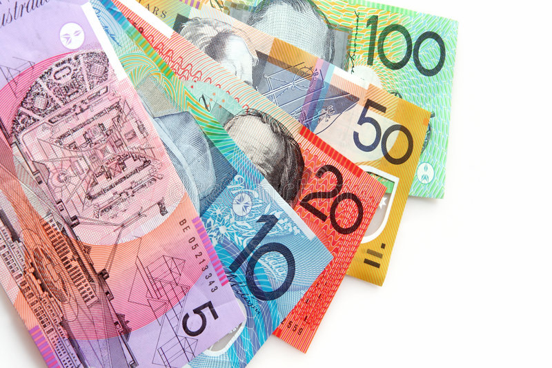 Download Australian Notes Royalty Free Stock Photo - Image: 2420155