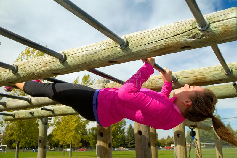 Australian Pull-up royalty free stock images