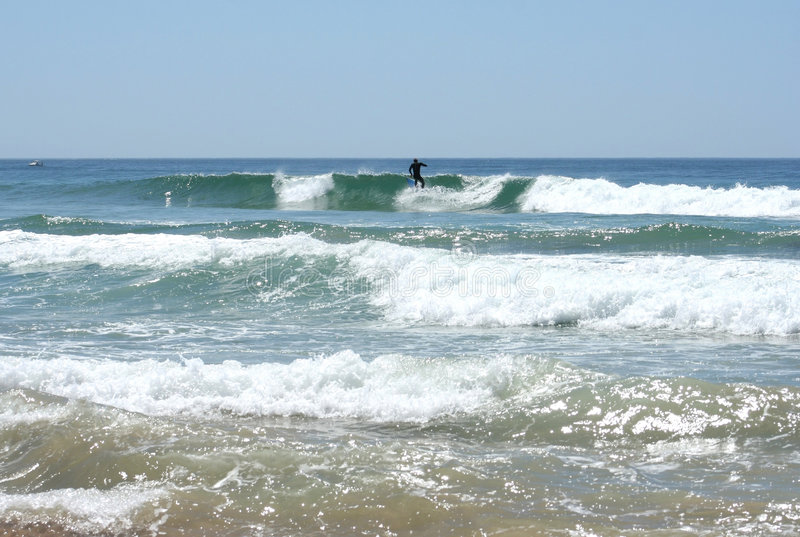 Download Australian Surfer stock image. Image of surfer, sunny - 2478073