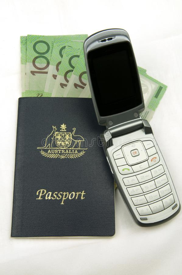 Australian Travel money