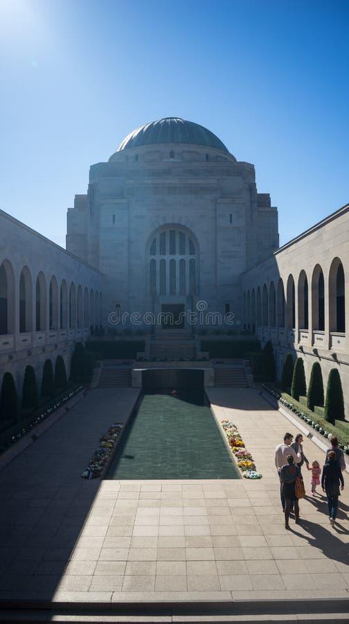 The Australian War Memorial stock images