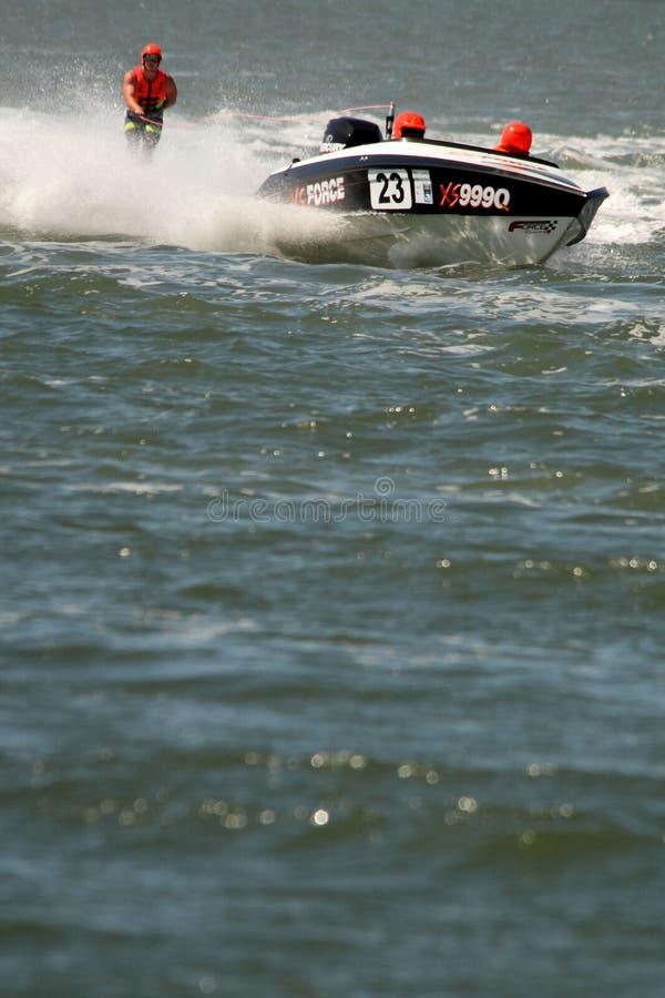 Download Australian Water Ski Racing Editorial Photo - Image: 26643816