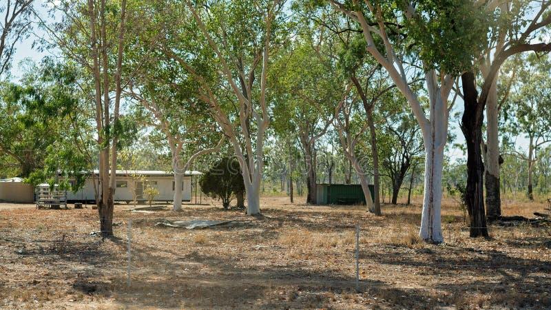Australiano Gem Fields Lifestyle imagen de archivo