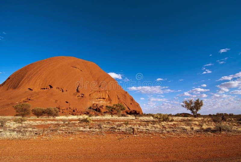 Australiano interior imagen de archivo libre de regalías