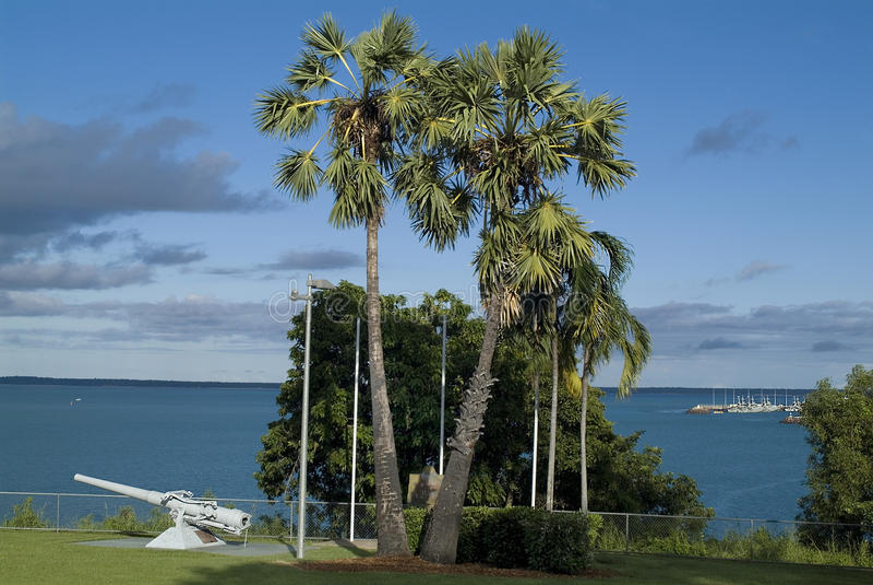 Australie, Darwin images stock