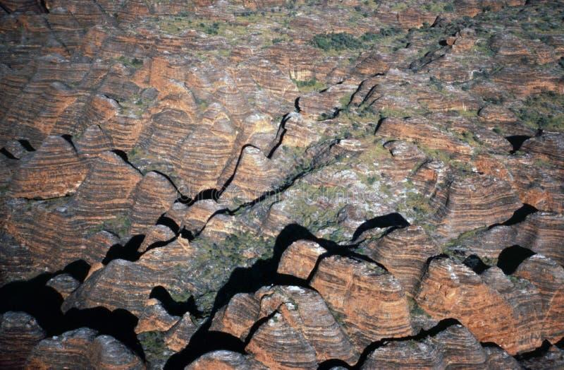 Australie : Le parc national Olgas dans les Territoires du Nord photo libre de droits
