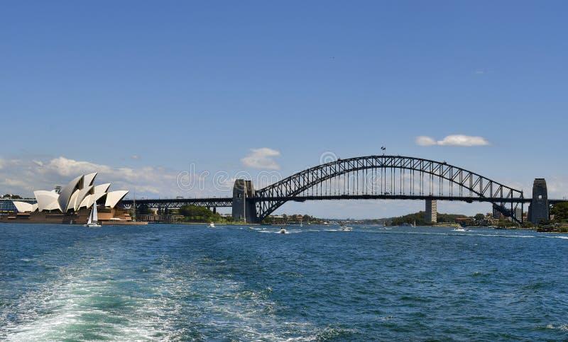 Australie, NSW, Sydney images libres de droits