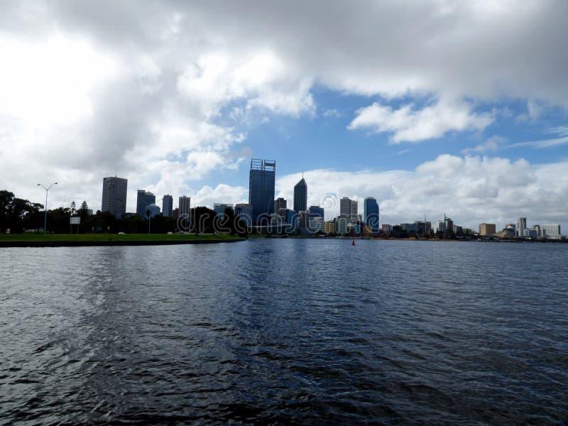 Australie, Perth, 2014 août, images stock