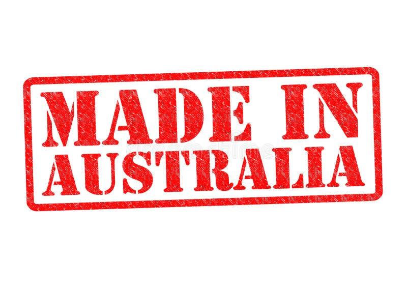 Australien mat som ser gjord rosella vektor illustrationer