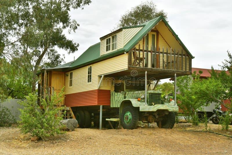 Australien, Süd-Australien, Melrose lizenzfreie stockbilder