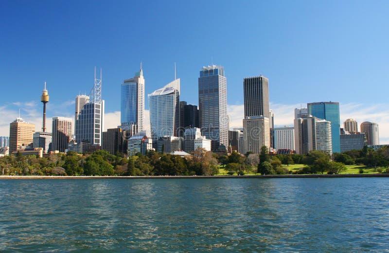 Australien sydney fotografering för bildbyråer