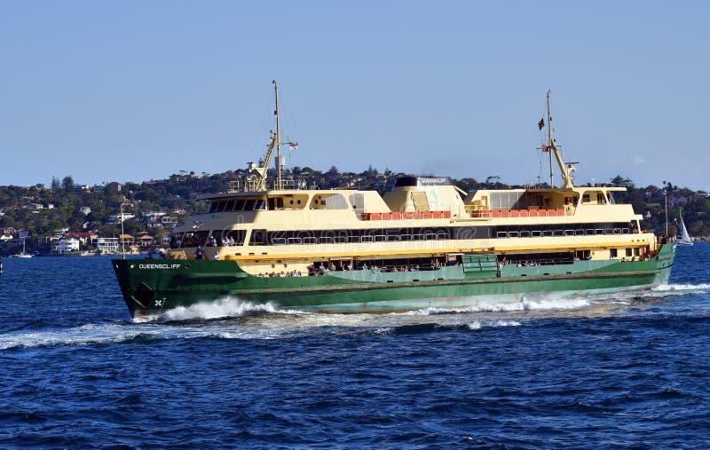 Australien, Sydney, Transport stockbild