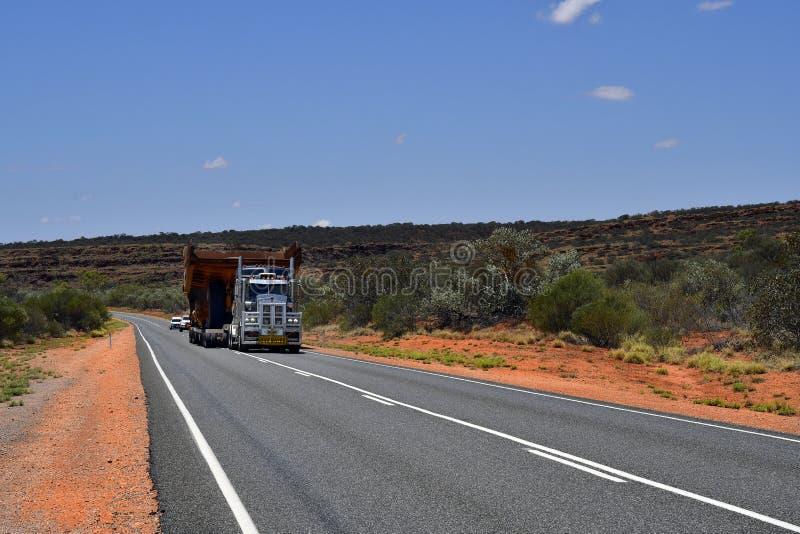 Australien, Verkehr, Transport stockbilder