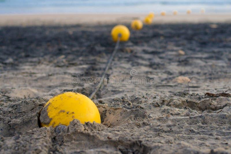 Australijczyk plaża wokoło tęczy plaży w Queensland, Australia Australia jest kontynentem lokalizować w południowej części ziemia obraz stock