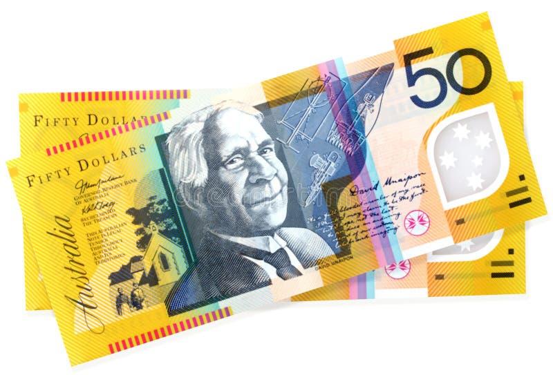 Australische Jaren '50 stock foto