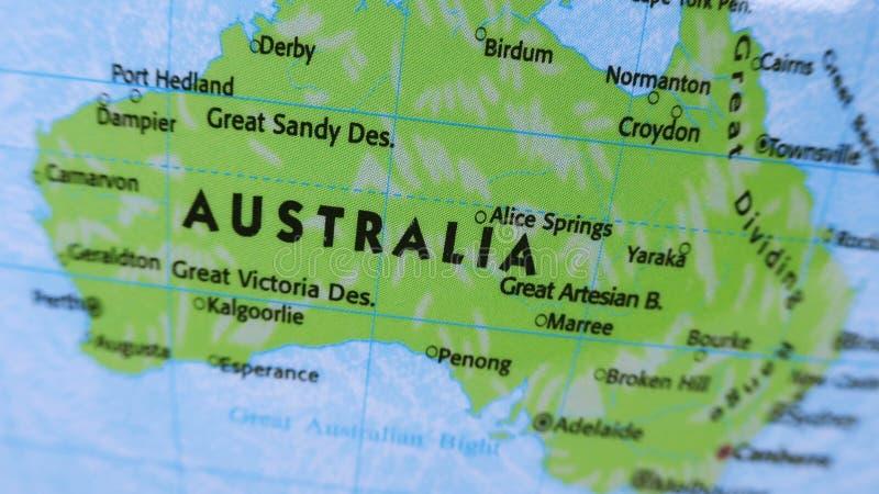 australites Земный глобус 4K видеоматериал