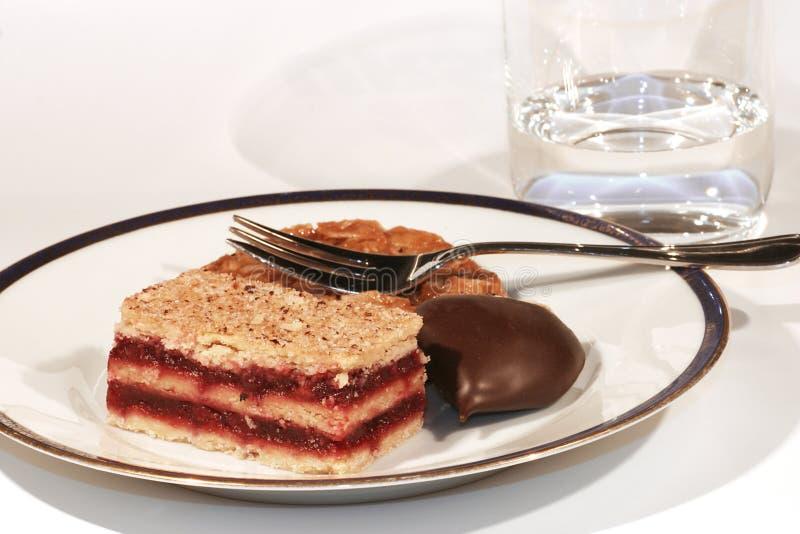 Download Austria: Coffe break stock image. Image of sugar, fork - 139923