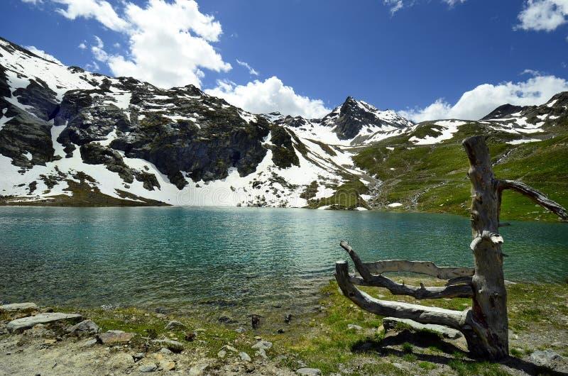 Austria, Tirol, Kaunertal stock photo