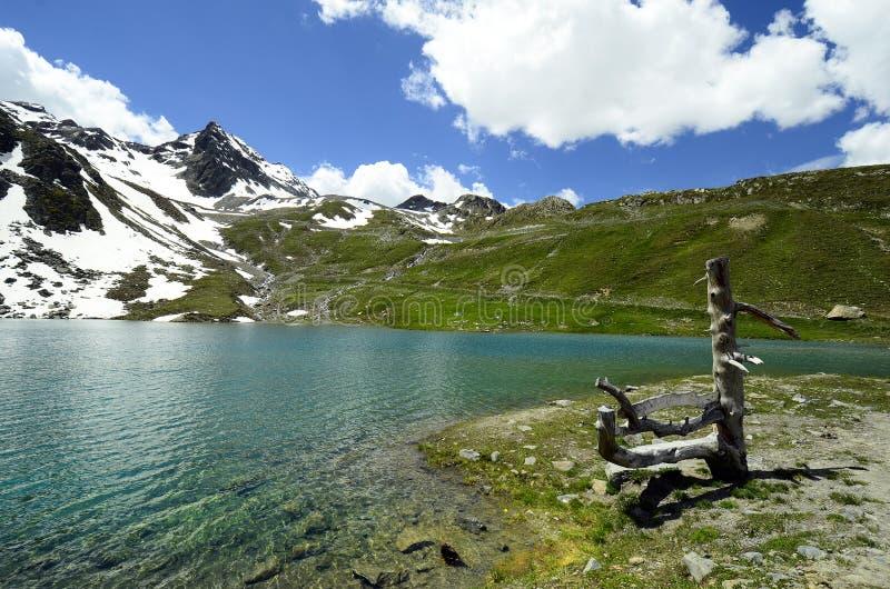 Austria, Tirol, Kaunertal stock images
