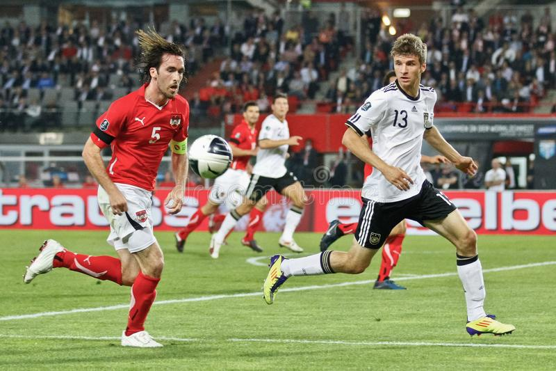 Image result for Austria vs Germany