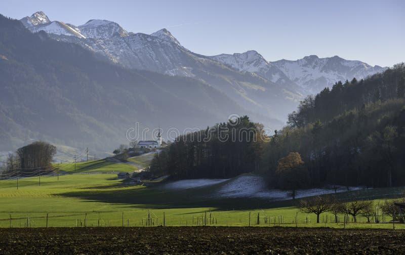 Austro-swiss? Free Public Domain Cc0 Image