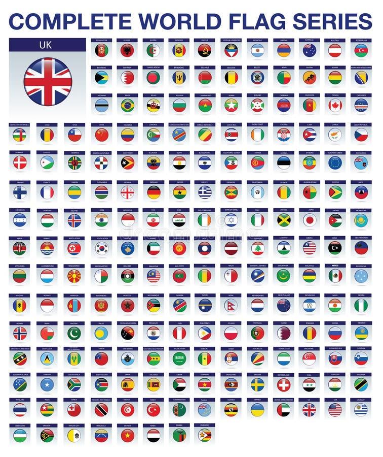 Ausweis, Symbol oder Ikone auf Weiß für amerikanischen Fußball lizenzfreie abbildung