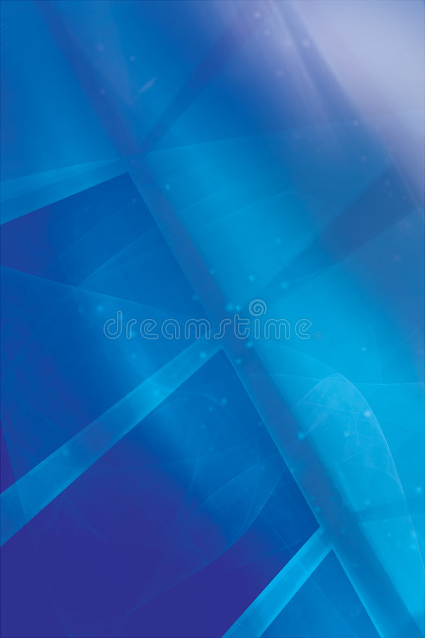 Auszug des Glases lizenzfreie stockfotos