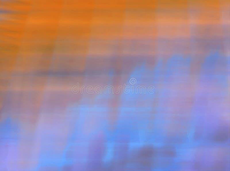Auszug farbiger Hintergrund. lizenzfreies stockfoto