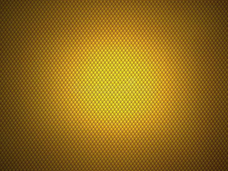 Auszug farbiger Hintergrund Schwarze Flecke auf Gelb stockfotos