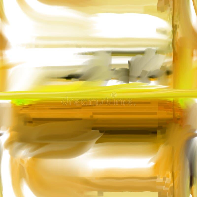 Auszug Kunst Anstrich graphik Abstraktion abbildung stockfoto