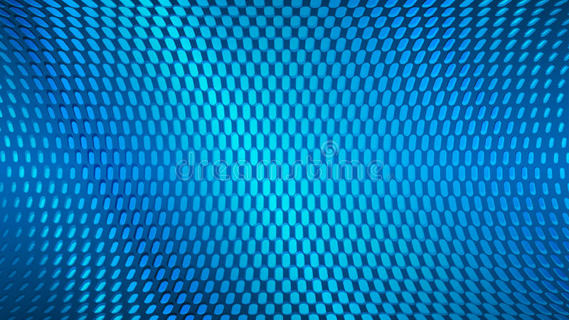 Auszug punktiert Hintergrund vektor abbildung