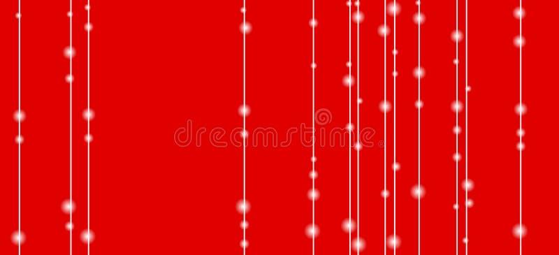 Auszug stripes Hintergrund lizenzfreie abbildung