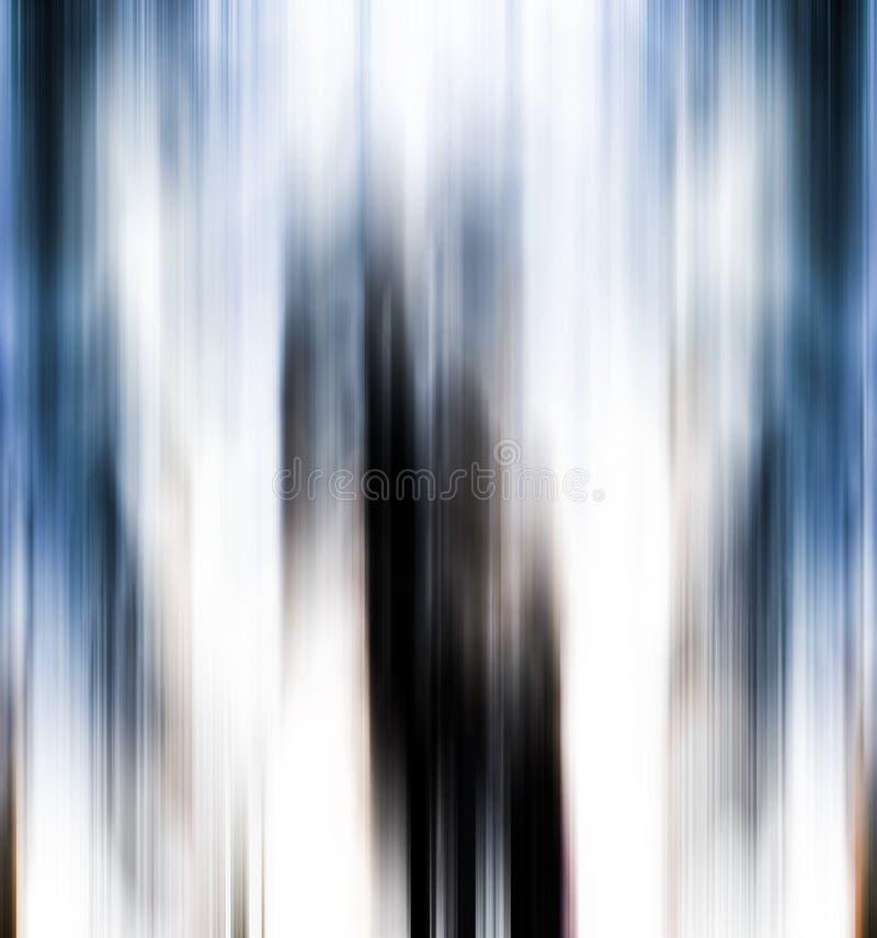 Auszug unscharfer Hintergrund. stockfotografie