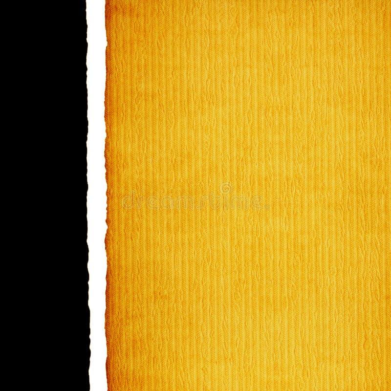 Auszug zerknitterte Papierbeschaffenheit stockfotos