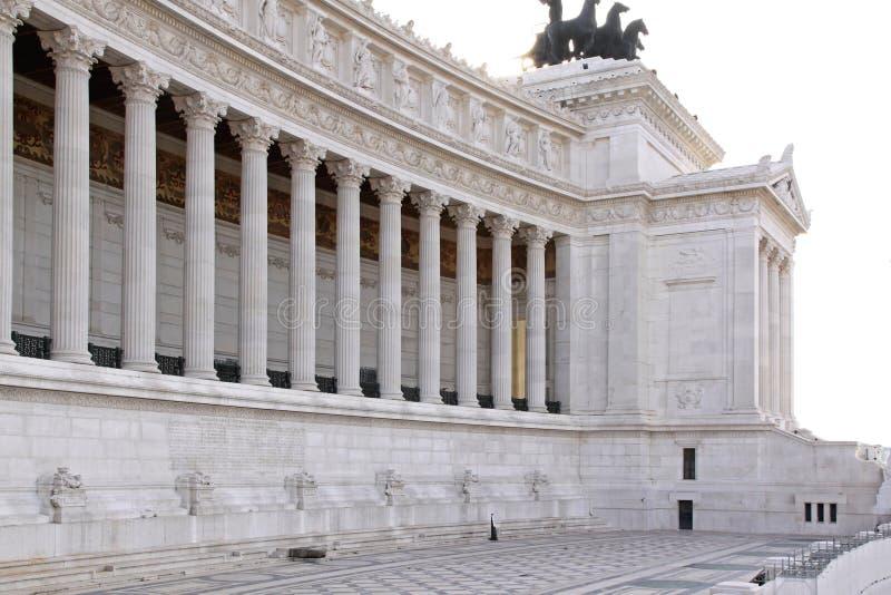 Autel Rome de patrie images stock
