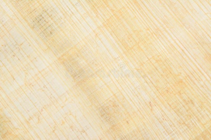 Autentyczny Egipski papirusu papier, diagonalny tło 46 i tekstura, Zbliżenie wysoka rozdzielczość obrazy royalty free
