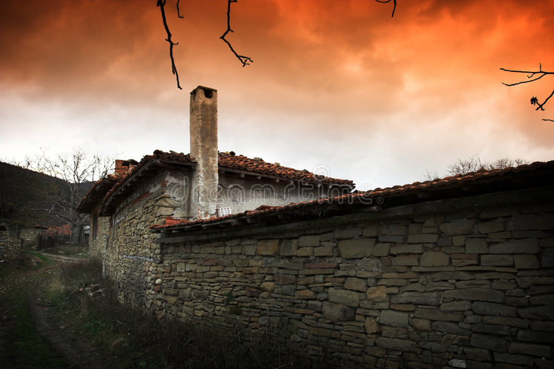Download Authentic house stock image. Image of historical, authentic - 7410535