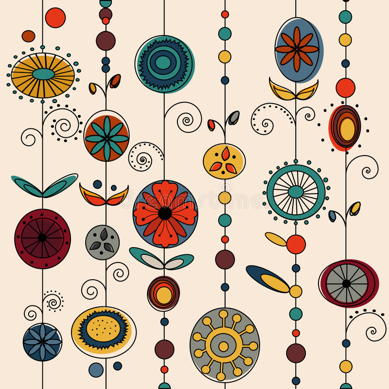 Download Authentic Ornament Design Vector Stock Images - Image: 7965894
