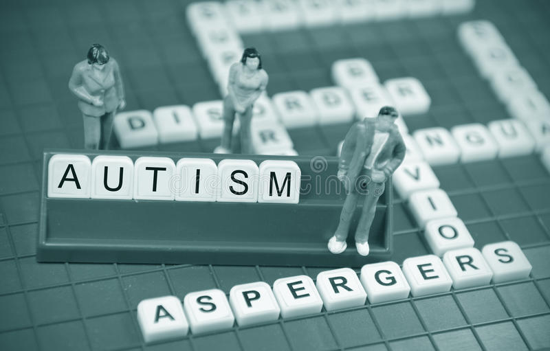 Download Autism Royalty Free Stock Photo - Image: 19851895