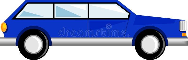 Download Auto vektor abbildung. Illustration von graphiken, auto - 43025