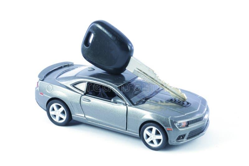 Auto, Autolening, Autoverzekering, Autouitgaven, Autohuur royalty-vrije stock afbeelding