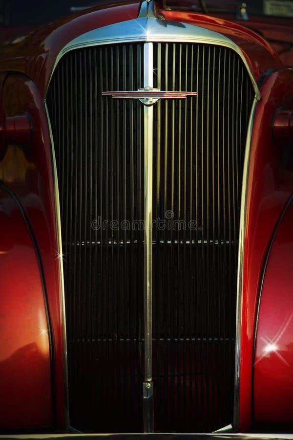 auto bilgaller arkivfoto