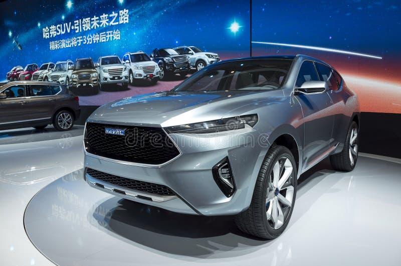 Auto China 2016 stock images